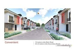 100 House Na Lapu Lapu And LOT As Low As P13500 A Month On Equity