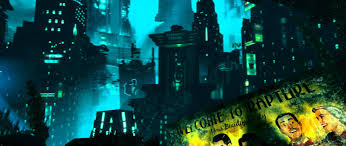 best images about Rapture City on Pinterest Bioshock Iphone