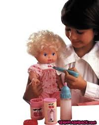 Vintage 90s Baby Dolls YouTube