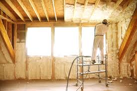 Insulating Cathedral Ceilings With Spray Foam by Spray Foam Insulation E3 Innovate Llc