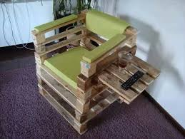 Pallet Adirondack Chair Plans by 21 Ideas For Awesome Pallet Chair Wooden Pallet Furniture