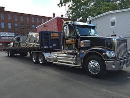 100 Atlantic Trucking Millwrights
