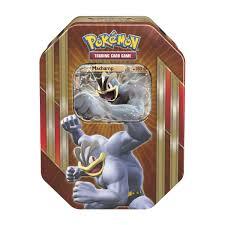 Giratina Ex Fairy Deck by Collector U0027s Tin With A Special Foil Machamp Ex 4 Pokémon Tcg