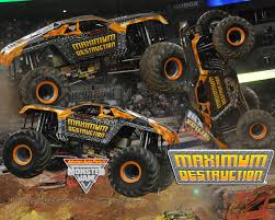 100 Monster Truck Show Miami Features 25 Allcom Where S Are What Matters