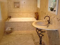 decorative bathroom tile design ideas for small bathrooms using