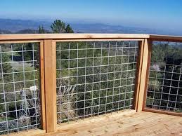 Horizontal Deck Railing Ideas by Wire Mesh Deck Railing Systems Deck Pinterest Deck Railing