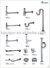 Bathroom Sink Pipe Diagram by Kitchen Sinks Farmhouse Sink Plumbing Diagram Double Bowl Corner