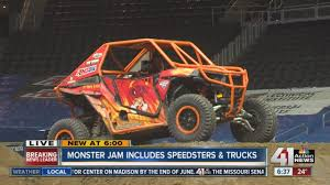 Monster Jam Is At The Sprint Center - YouTube Madison Monster Truck Nationals Hlights 2017 Youtube 2018 The Battle For Supremacy All About Horse Power Energy Stock Photos Springfield Il Pin By Joseph Opahle On Bigfoot The 1st Monster Truck Pinterest Nitro Lubricants Thrill Show Discover Wisconsin Chiil Mama Flash Giveaway Win 4 Tickets To Jam At Allstate Near Me Gravedigger Bangor Maine Youtube Wi
