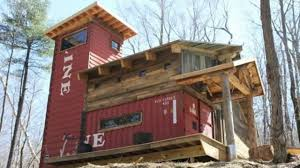 100 Cargo Container Cabins Shipping Container Home In Alaska Shipping Container Home Alaska