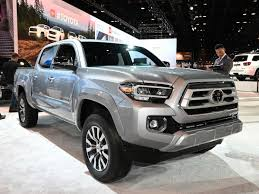 100 Blue Book Value On Trucks 2020 Toyota Tacoma First Look Kelley
