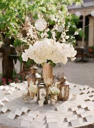 Rustic Chic Wedding Table Decor Ideas About Weddings On Classy Vintage