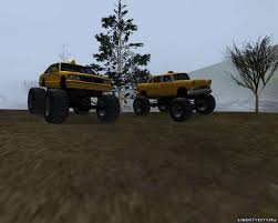 Taxi & Cabbie Monster Truck For GTA San Andreas Gta Gaming Archive Stretch Monster Truck For San Andreas San Andreas How To Unlock The Monster Truck And Hotring Racer Hummer H1 By Gtaguy Seanorris Gta Mods Amc Javelin Amx 401 1971 Dodge Ram 2012 By Th3cz4r Youtube 5 Karin Rebel Bmw M5 E34 For Bmwcase Bmw Car And Ford E250 Pumbars Egoretz Glitches In Grand Theft Auto Wiki Fandom Neon Hot Wheels Baja Bone Shaker Pour Thrghout