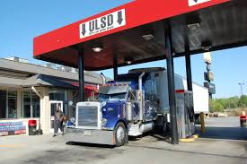 Diesel, Gasoline Prices Take A Little Dip In Late October | Fleet Owner