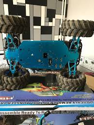 Nitro Rc Monster Truck | In Eye, Cambridgeshire | Gumtree Kyosho Foxx Nitro Readyset 18 4wd Monster Truck Kyo33151b Cars Traxxas 491041blue Tmaxx Classic Tq3 24ghz Originally Hsp 94862 Savagery Powered Rtr Download Trucks Mac 133 Revo 33 110 White Tra490773 Hs Parts Rc 27mhz Thunder Tiger Model Car T From Conrad Electronic Uk Xmaxx Red Amazoncom 490773 Radio Vehicle Redcat Racing Caldera 30 Scale 2