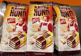 kalter hund eine schokoladige kekskuchen spezialität