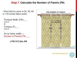 Material For Curtains Calculator by Calculate Fabric For Curtains Memsaheb Net
