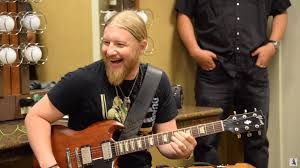 Tedeschi Trucks Band Share Rehearsal Video Of 'Soul Sacrifice' Near ...