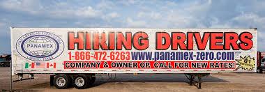 100 Trans America Trucking Panamex Pan N Express Inc