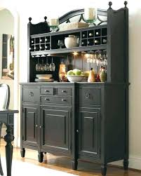 Dining Room Buffet Cabinet Living Also Remarkable Intended For Bar Sideboard And Hutch Set