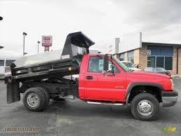 100 Chevy Dump Trucks Truck Capacity Yards As Well Air Bags And Single Axle