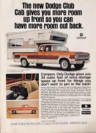 100 1973 Dodge Truck Pickup Original Advertisements Etsy