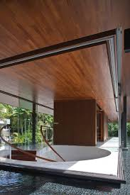 100 Wallflower Architects WaterCooled House Architecture Design Architecture Lab