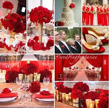 Red Wedding Theme 2016 Full Of Love And Passion