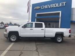 New 2019 Chevrolet Silverado 2500HD Work Truck Crew Cab Pickup In El ... New 2019 Chevrolet Silverado 2500hd Work Truck 4d Crew Cab In Murfreesboro Tn Double Yakima 2018 1500 Regular Fremont Preowned 2012 Pickup 2017 4wd 1435 San Antonio Tx Ld Extended