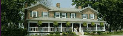 Wel e to Julia s Bed and Breakfast Inn Hubbard Ohio