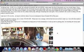 Craigslist Canton Ohio Used Cars And Trucks - Best For Sale By ... Used Custom Luxury Cversion Vans Beautiful Pickup Trucks For Sale By Owner On Craigslist 7th And Evilbowloffiber 1974 Dodge Power Wagons Photo Gallery At Cardomain Rockford Illinois Cars For Options Lovely Honda Accord Civic And Wichita Kansas By New Car Research Canton Ohio Best Tucson Az Image 2018 Bristol Tennessee Pladelphia Truck Evansville Indiana