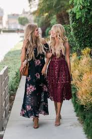 Early Fall Occasions Call For Light, Airy Dresses In Rich, Fall ... Wedding Dress Backyard Style Rustic Chic Code What Formal Diy Bbq Reception Snixy Kitchen Ideas Attire Guest Best 25 Different Wedding Drses Ideas On Pinterest Beautiful To Wear A Winter 60 Drses Summer Mint Maxi And For Country 6 Outfits To A 27 Every Seasons Dress Casual Outdoor Weddings Or Flattering50 Here Comes The All Dressed In