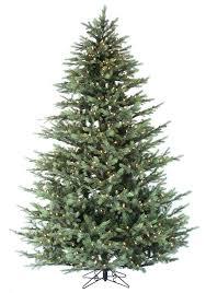 Victorian Fir Artificial Christmas Trees