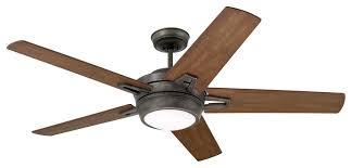 Ceiling Fan Wobbles Without Blades by Emerson Southtowne Ceiling Fan Model Em Cf4900vs In Vintage Steel