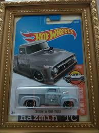 Hot Wheels HW Custom '56 Ford Truck (end 3/17/2019 8:15 PM) 56fordtruckf100evestiwell8 Total Cost Involved Hot Wheels 100 Moon Equipped Truck Set Feat Custom 56 Ford Wheelswapped Truck Album On Imgur 31956 F100 Archives 2017 K Case 215 Youtube Hauler Great Project Automotive Pinterest 1956 Street Rod Pickup Ford Keda Dye Chassis Network F150 Mickey Thompson Tires Truckin Magazine Image Hw Custom56fordtruck Redline 01 Dscf6886jpg