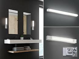 badbeleuchtungen len für feuchträume spiegelbeleuchtung badleuchten wand