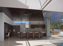 100 Griffin Enright Architects Birch Residence By