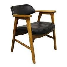 Wh Gunlocke Chair Co Wayland by Vintage 1950s W H Gunlocke Chair Co Mid Century By Mybarn