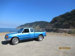 100 What Is The Value Of My Truck This Is My Buddies 95 Ford Ranger That He Converted Into A 4x4 For