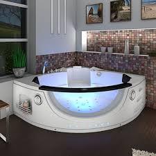 eckbadewanne mit whirlpool top modelle acquavapore und