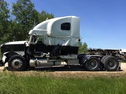 1997 Freightliner CLASSIC | TPI