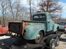 1952 Ford Pickup Truck, 5 Star Cab Deluxe, Ford F1 Pickup Truck For ... 1952 Ford Truck For Sale At Copart Sacramento Ca Lot 43784458 F1 63265 Mcg Old Ford Trucks Classic Lover Warren Allsteel Pickup Restored Engine Swap 24019 Hemmings Motor News F100 For Sale Pickup Truck 5 Star Cab Deluxe F3 34ton Heavy Duty Trend 8219 Dyler Ford Panel Truck Project Donor Car Included 5900 The Hamb Bug On A Radiator Pinterest