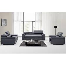 Wayfair Modern Sectional Sofa by Leather Tapestry Sofa Hmmi Us