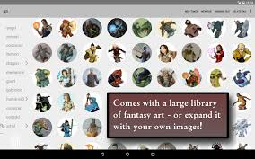 Dungeons And Dragons Tile Mapper by Dungeon Sketch Android Apps On Google Play