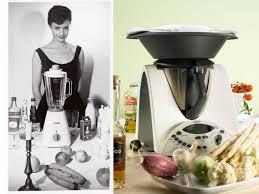 cuisine thermomix 50 ans de thermomix une cuisine conviviale et de passionnés