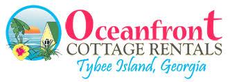 Tybee Island Rentals by Oceanfront Cottage Rentals Georgia