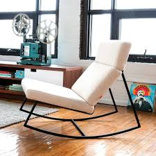 Wayfair Rocking Chair Uk by Ideas Modern Rocker Chair Photo Modern Rocking Recliner Chair
