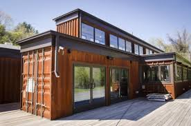 100 Houses Built From Shipping Containers House In House