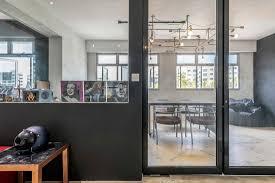 100 New York Loft Design Loft Style In An HDB BTO Flat Lookboxliving