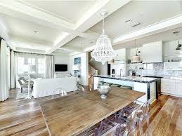10 Kitchen Dining Family Room Ideas Impressive