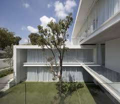 100 Minimal House Design With HangarStyle Rear Facade Ricardocabralinfo